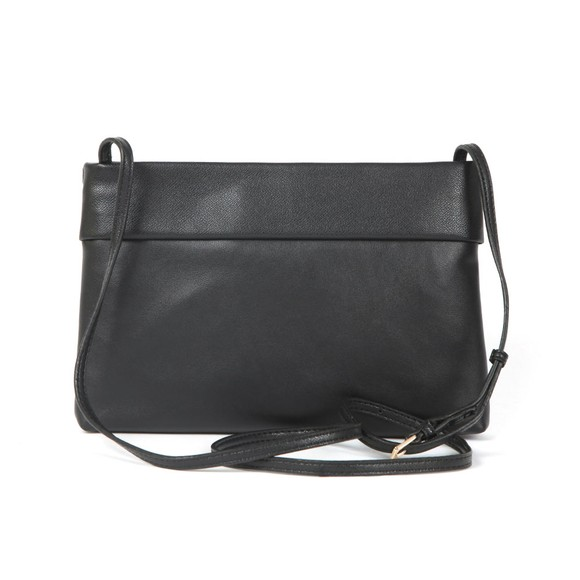 Valentino by Mario Womens Black Fisarmonica Nero Bag main image