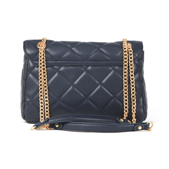 Valentino by Mario Womens Blue OCARINA SATCHEL main image