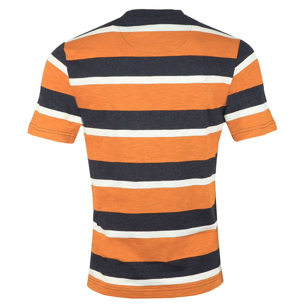 Celtic Stripe Tee main image