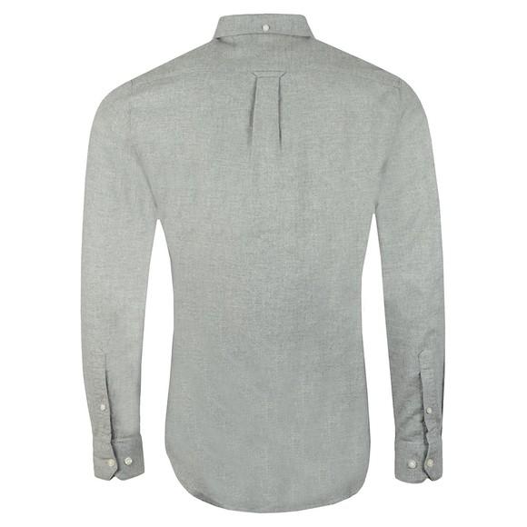 Farah Mens Grey Minshell Slim Shirt main image