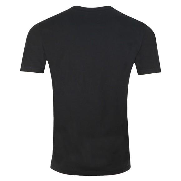 True Religion Mens Black Trucci T Shirt main image