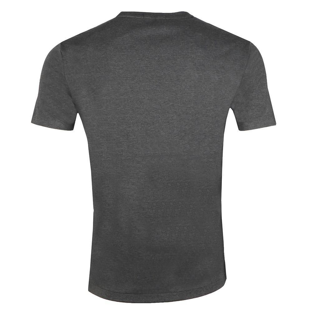 Custom Slim Fit Pima Cotton T Shirt main image