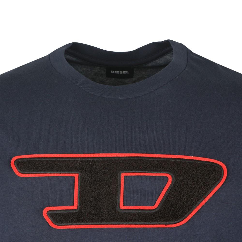 Just Division T Shirt main image
