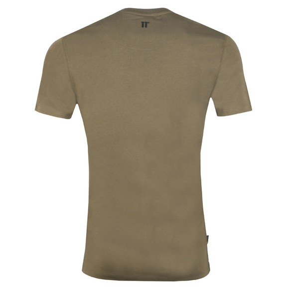 Eleven Degrees Mens Green Core T-Shirt main image