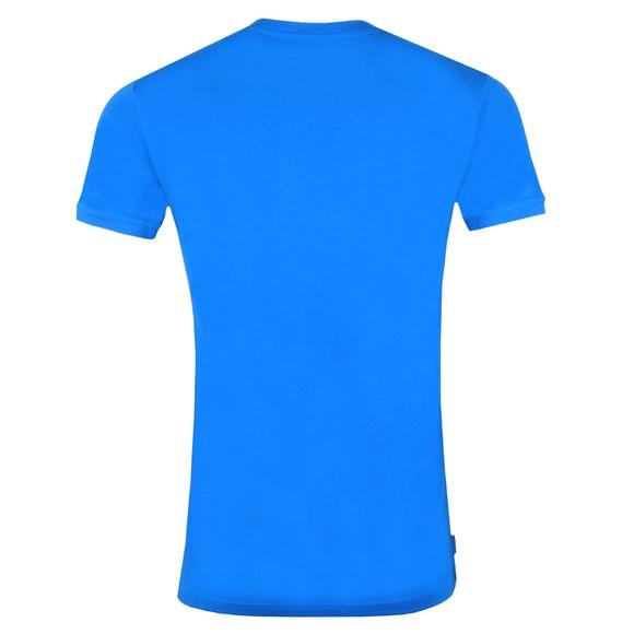 Gym King Mens Blue Origin Tee main image