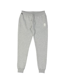 Gym King Mens Grey Basis Jogger