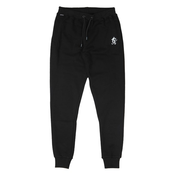 Gym King Mens Black Basis Jogger main image