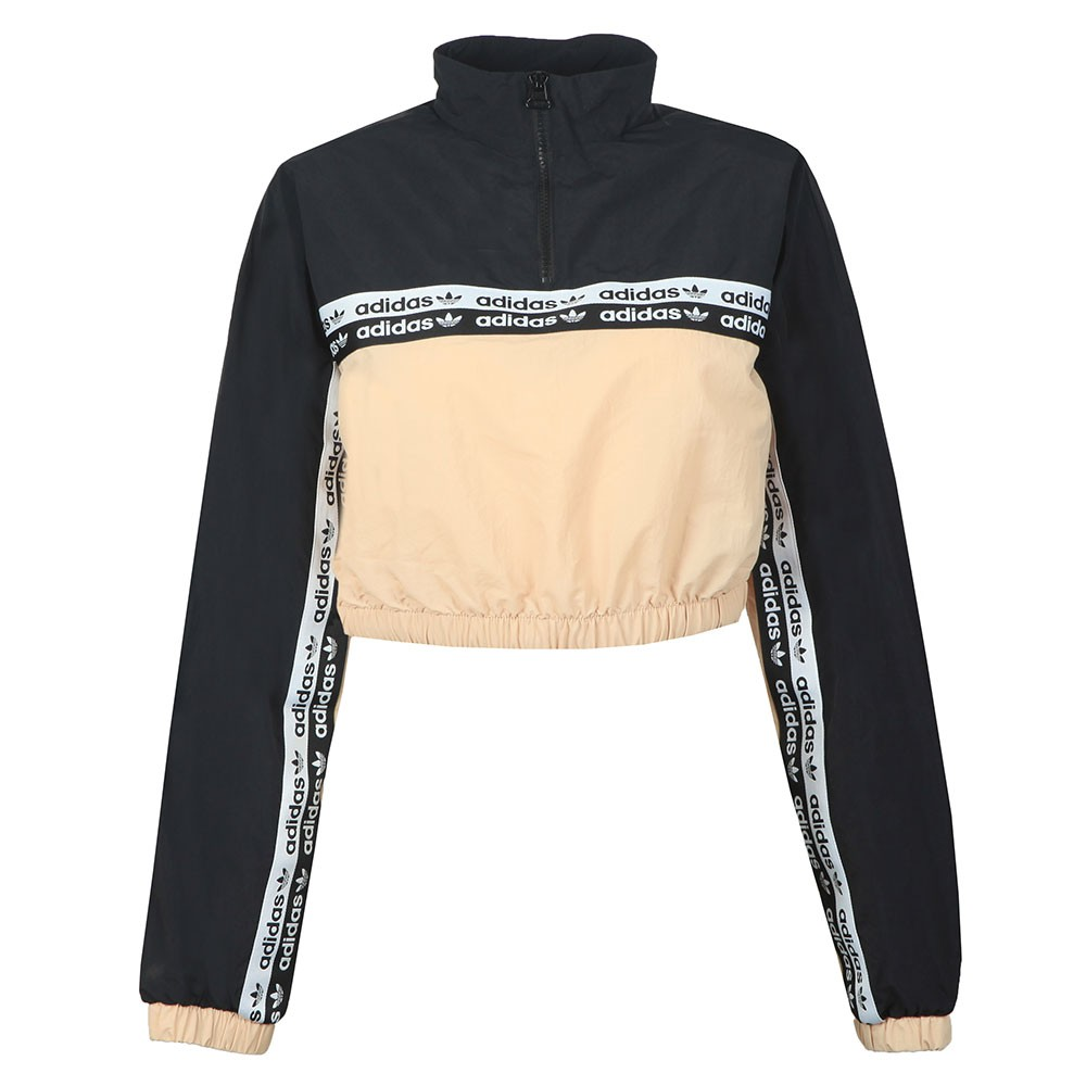 Cropped Sweatshirt main image