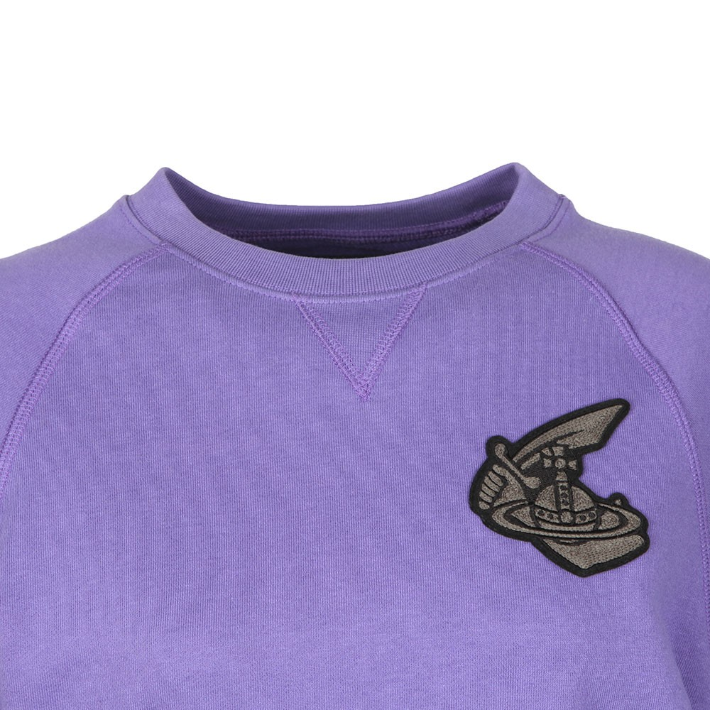 Badge Sweatshirt main image