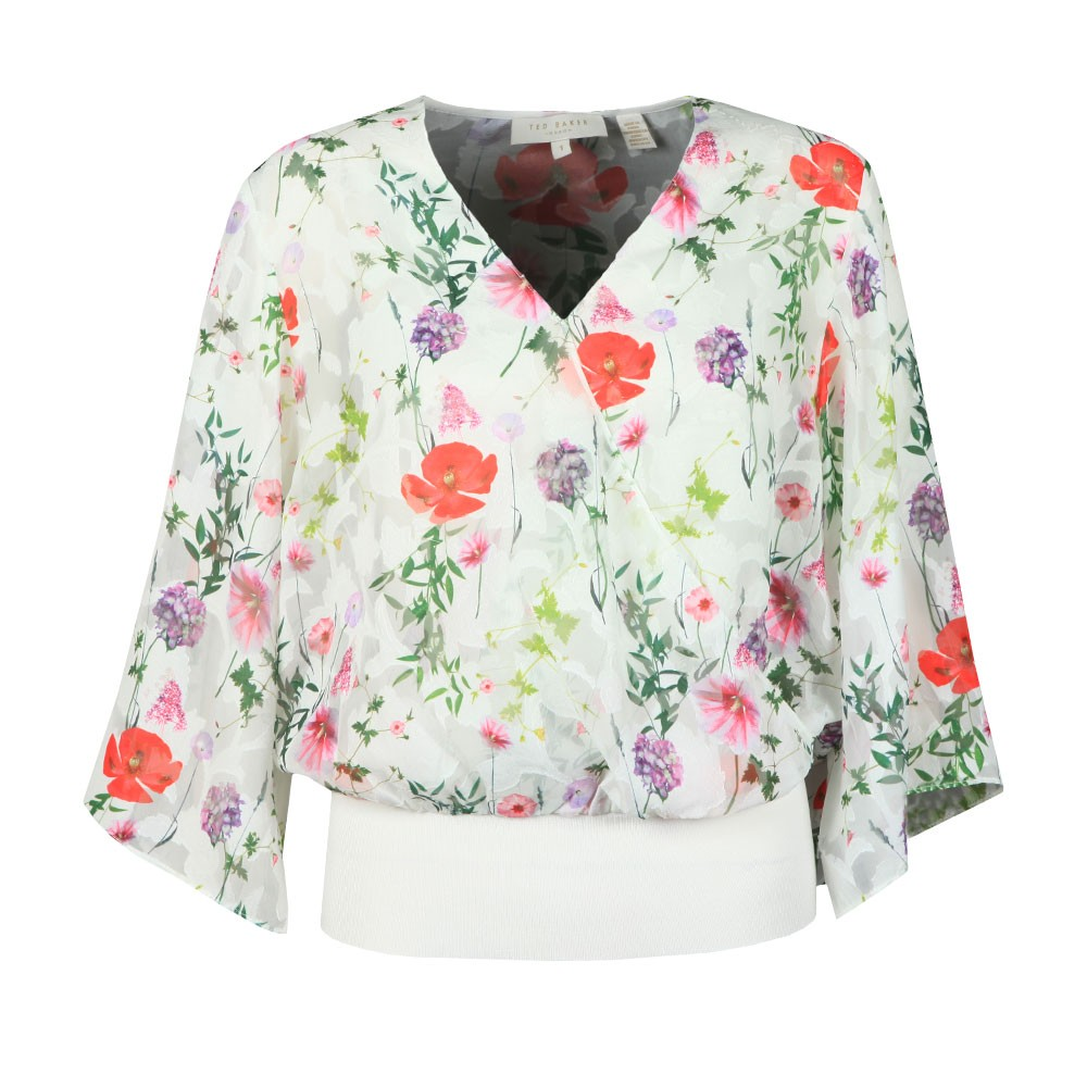 Myyah Hedgerow Kimono Top main image