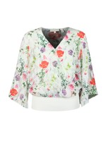 Myyah Hedgerow Kimono Top