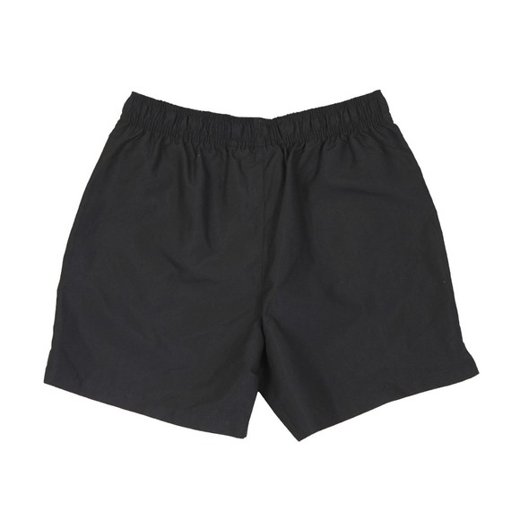 Kings Will Dream Mens Black Stantling Swim Short main image