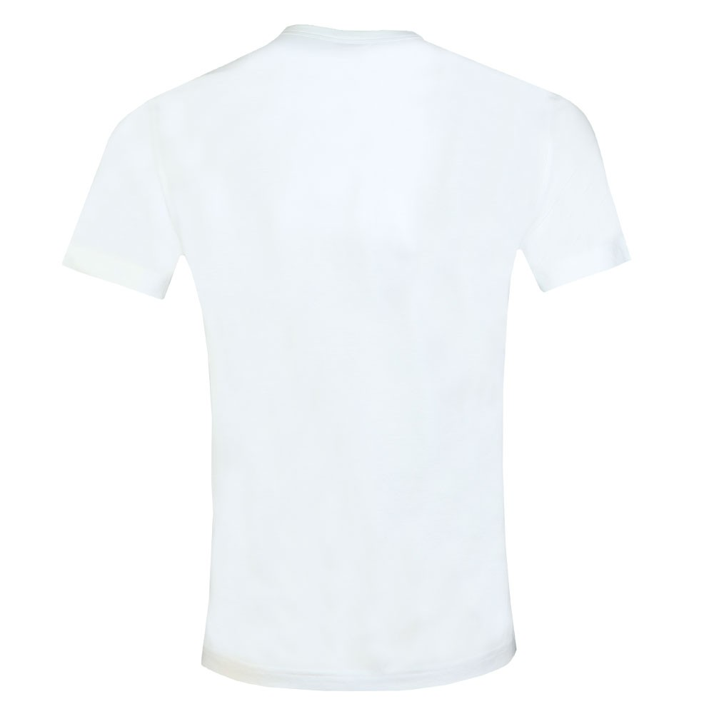 Athleisure Curved T-Shirt main image