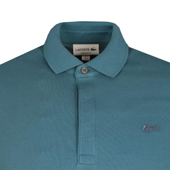 Lacoste Mens Blue PH5522 Paris Polo