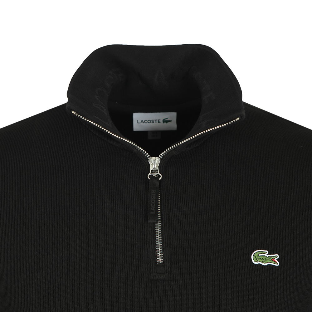 SH8891 1/2 Zip Sweat main image