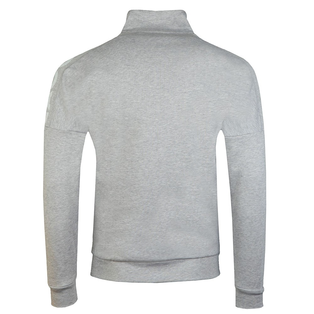 SH8659 1/2 Zip Sweat main image
