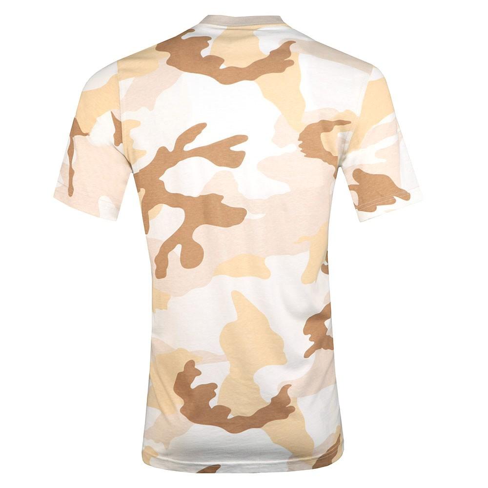 Camo T-Shirt main image