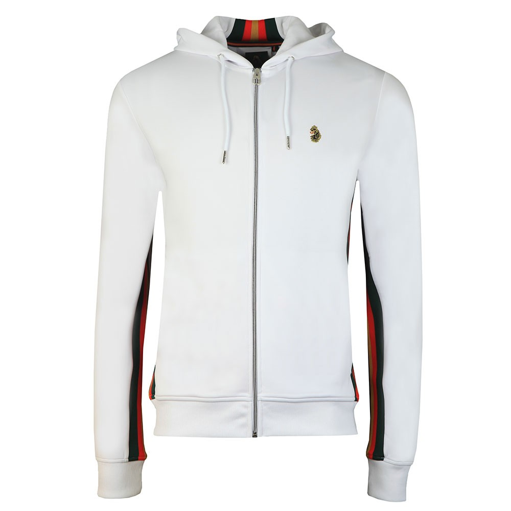 Jaguar Full Zip Sweat main image