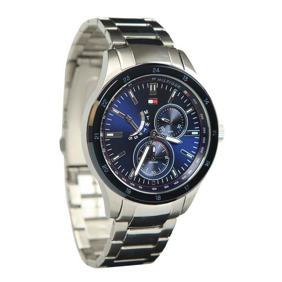 Tommy Hilfiger Mens Blue 1791640 Watch