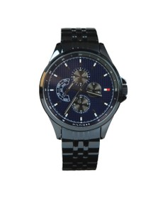 Tommy Hilfiger Mens Blue 1791618 Watch