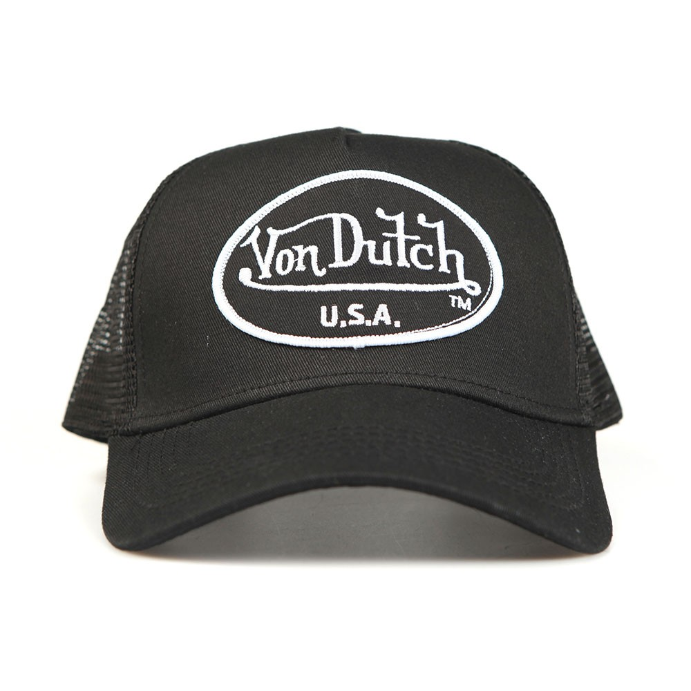 New Trucker Cap main image