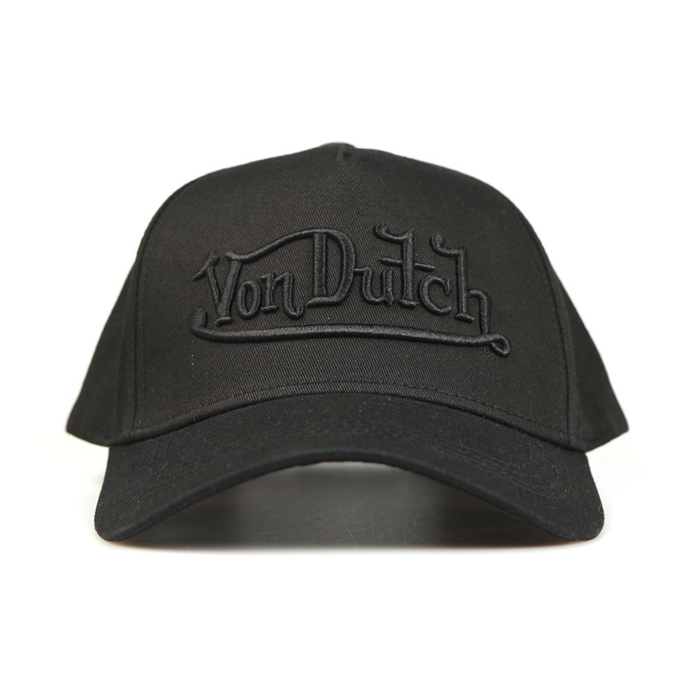 New Solid Embroidered Cap main image