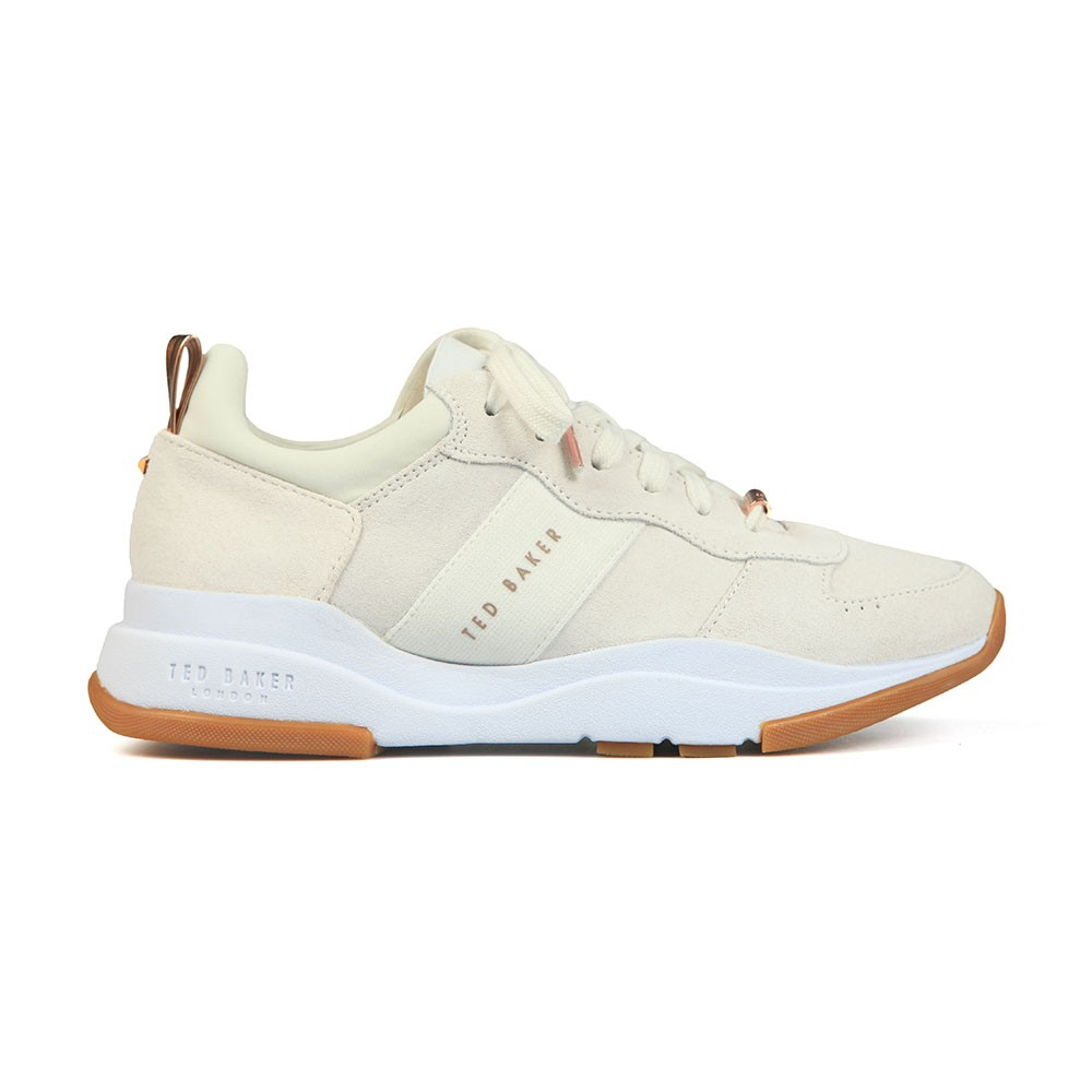 Waverdi Layered Sole Trainer