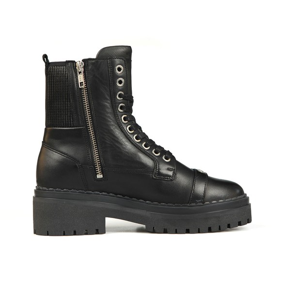 Nubikk Womens Black Fae Wave Boot main image