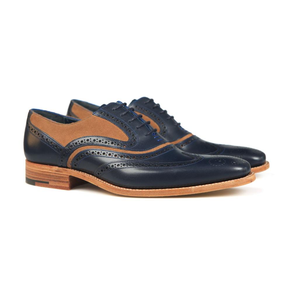 McClean Shoe main image