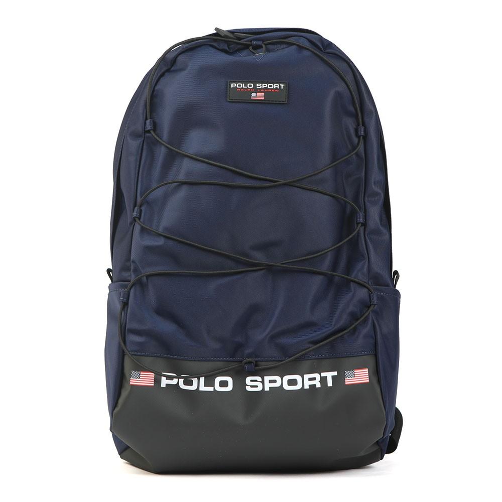 Nylon Backpack main image