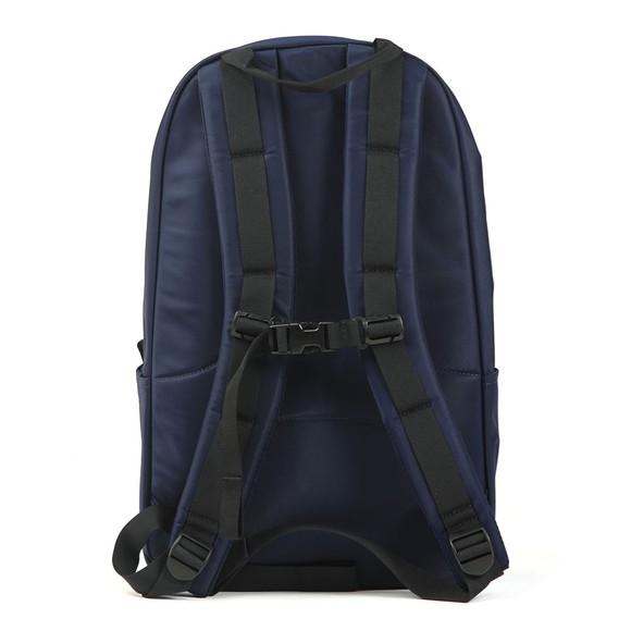 Polo Ralph Lauren Sport Mens Blue Nylon Backpack main image