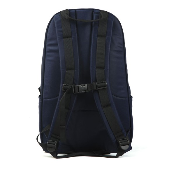 Polo Ralph Lauren Sport Mens Blue Nylon Backpack main image