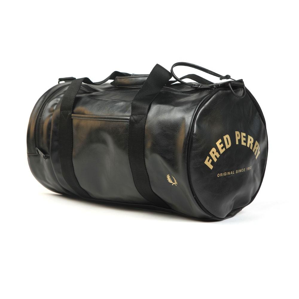 Tonal Barrel Bag main image