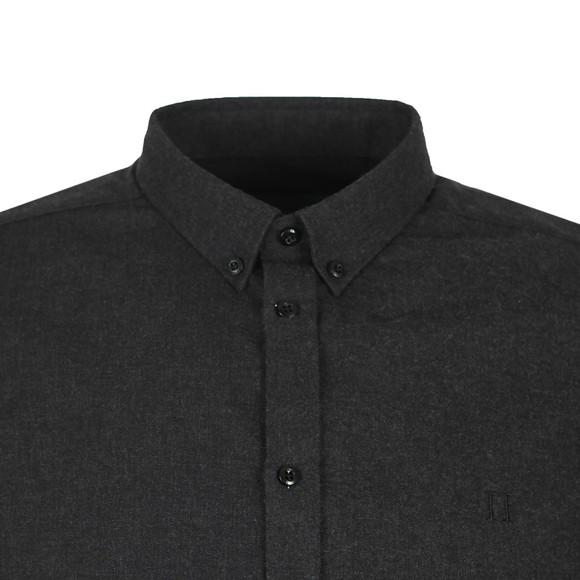 Les Deux Mens Black Desert Shirt main image