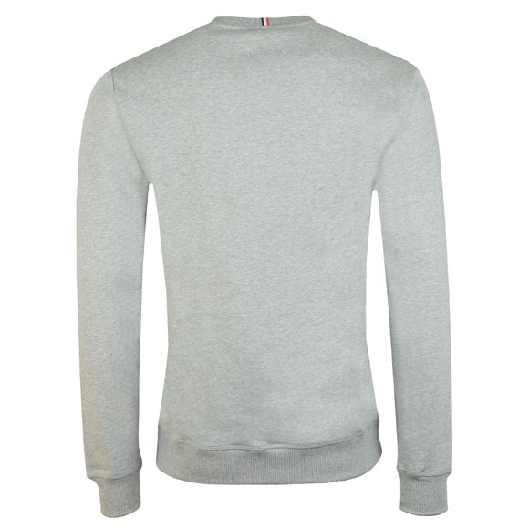 Les Deux Mens Grey Lens Sweatshirt main image