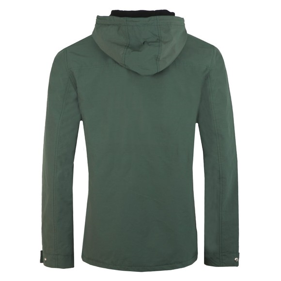 Farah Mens Green Maguire Fleece Lined Jacket main image