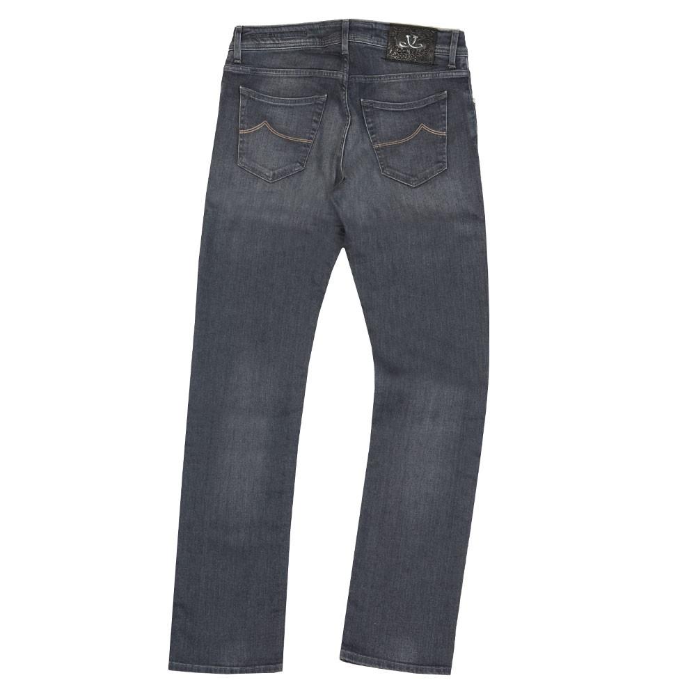 J622 Comfort Slim Jean main image