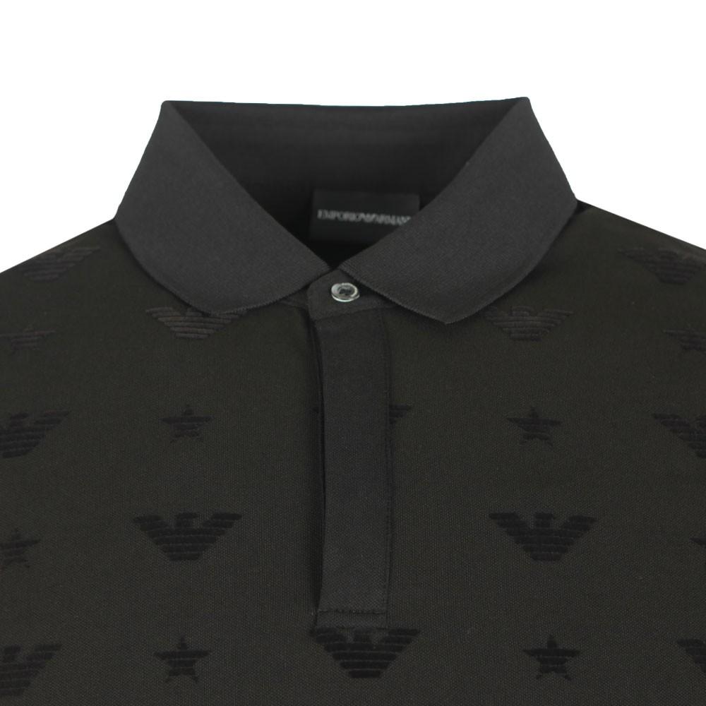 6G1F81 Jersey Polo Shirt main image