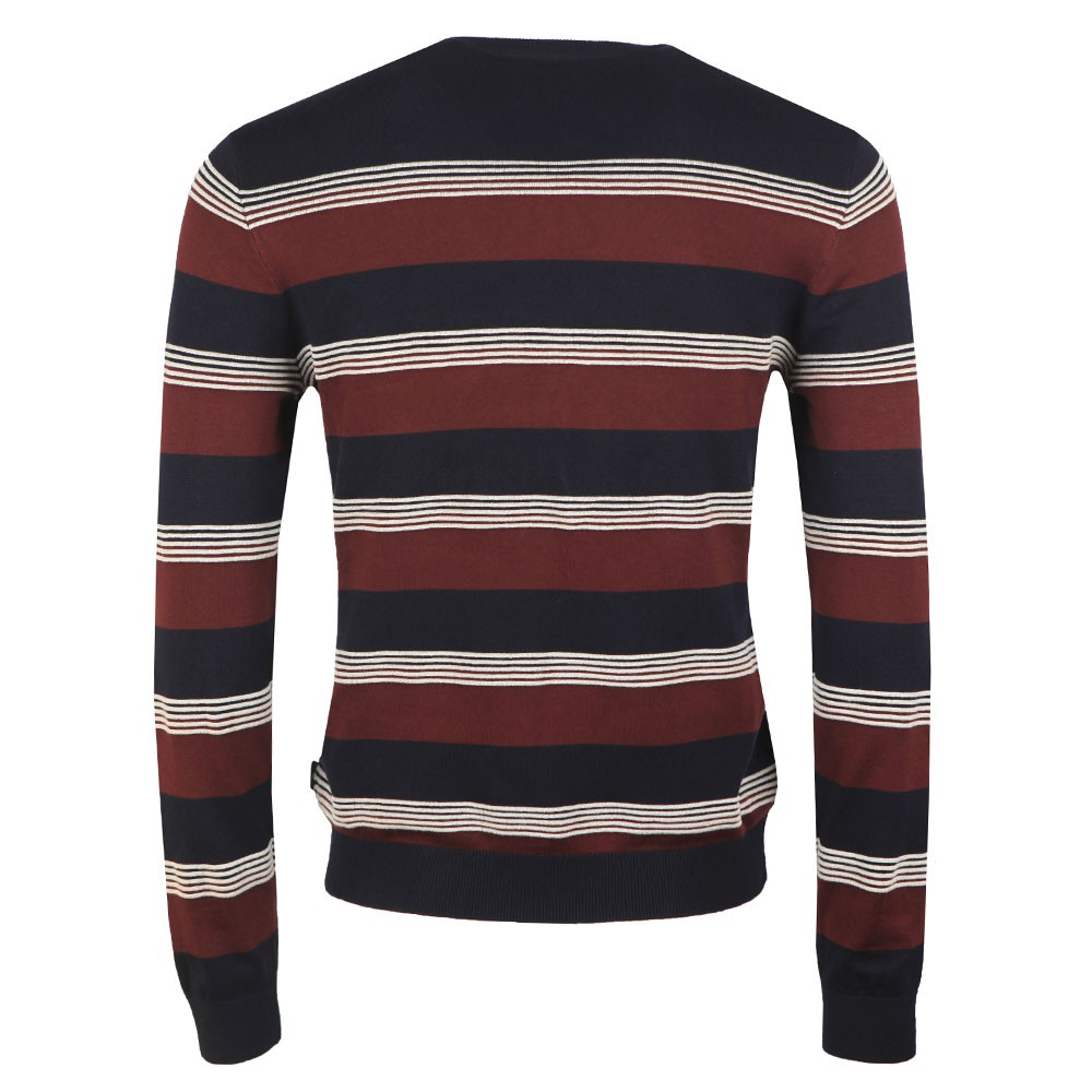 Stripe Jumper main image