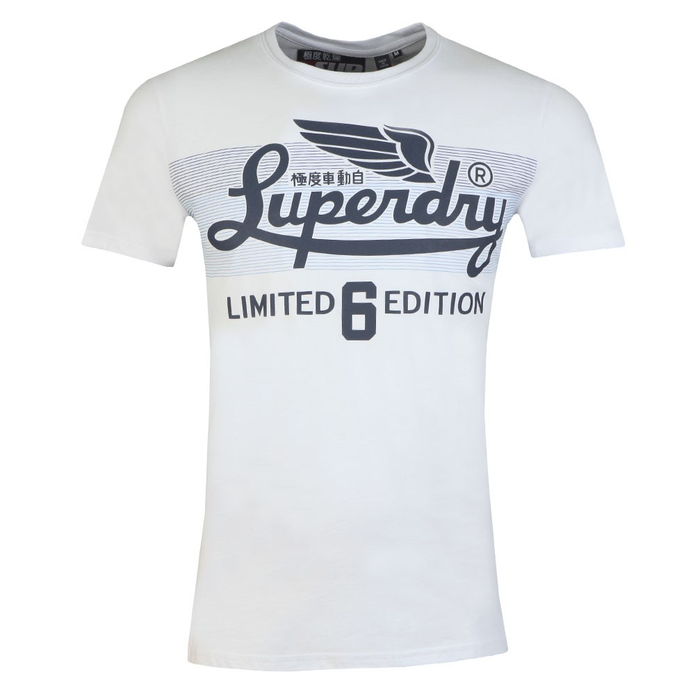 LTD Icarus Clrs Blend Lite Tee main image