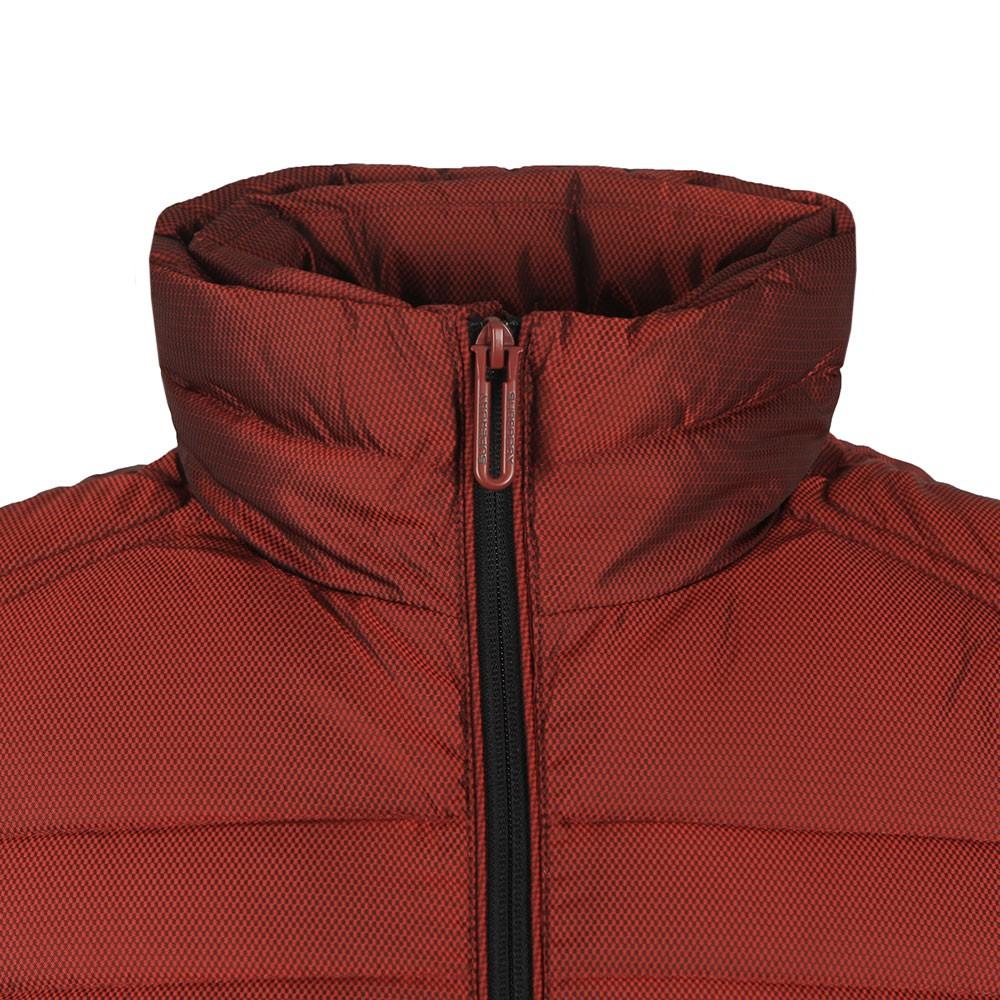 Double Zip Fuji Jacket main image