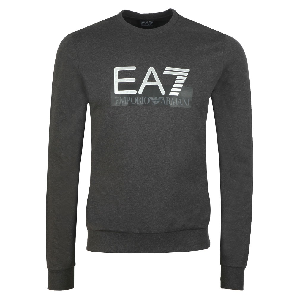 Branded Sweatshirt main image