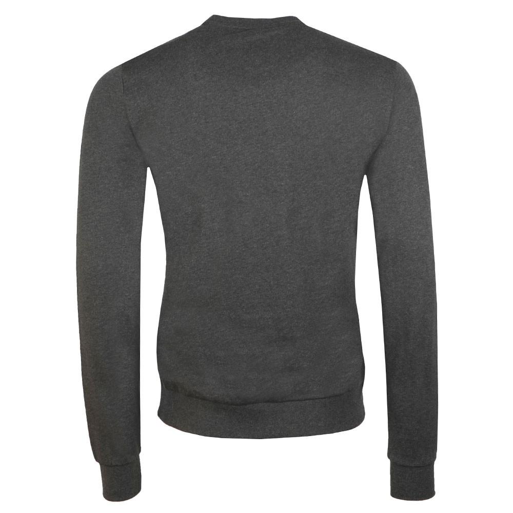 Branded Sweatshirt main image