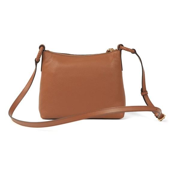 Michael Kors Womens Brown Lexington Bag main image