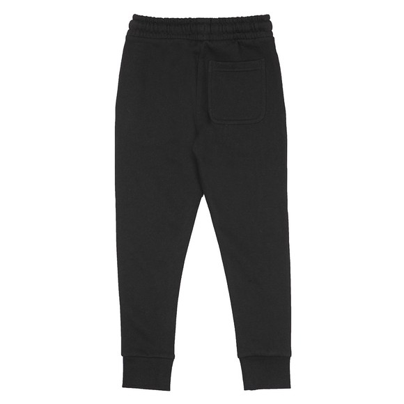 Lyle And Scott Junior Boys Black Classic Jogger main image