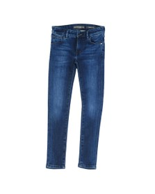 Guess Girls Blue Girls Extra Warm Jean