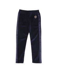 Guess Girls Blue Girls Tape Sweatpant