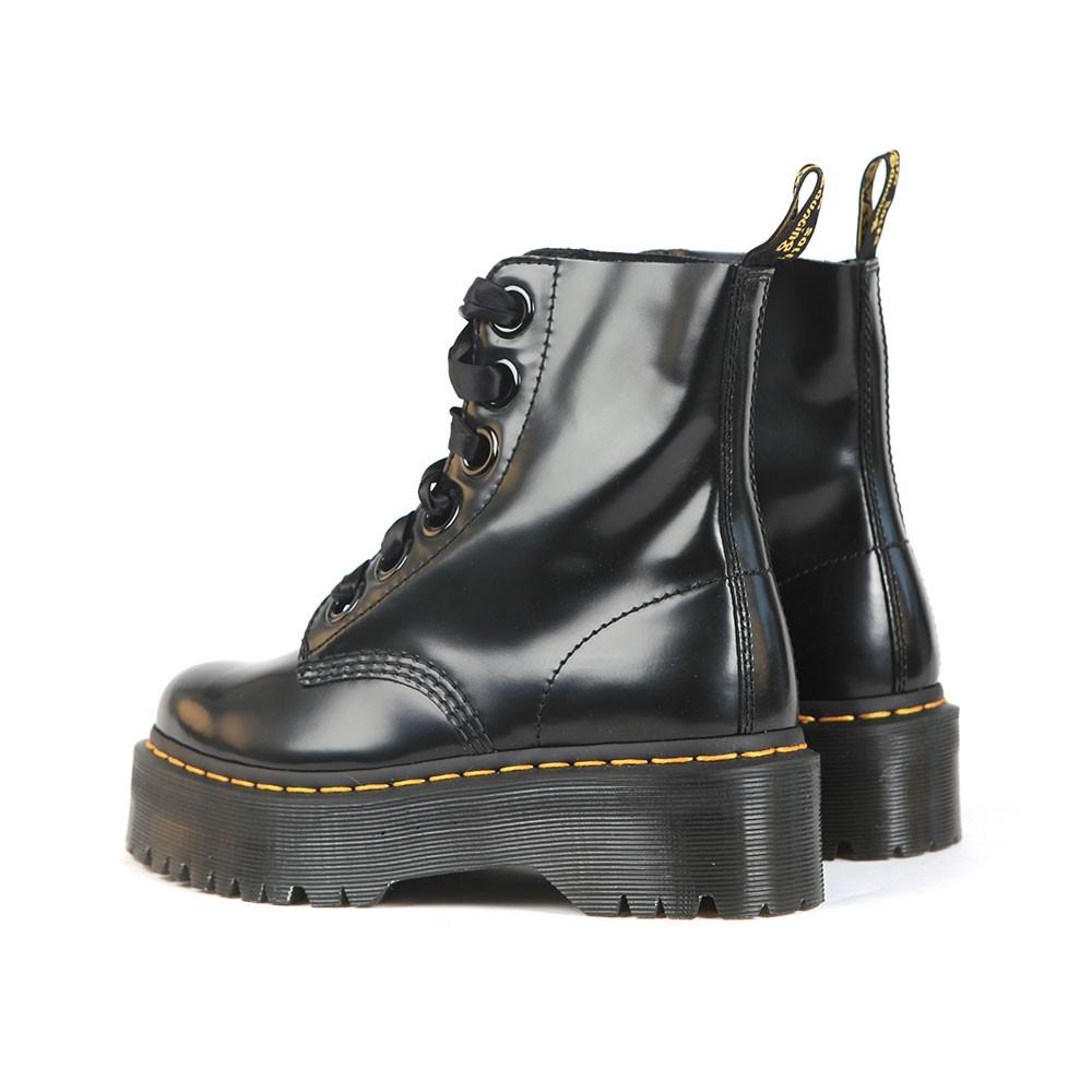 Molly Boot main image