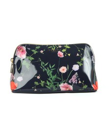 Ted Baker Womens Blue Aristah Hedgerow Make Up Bag