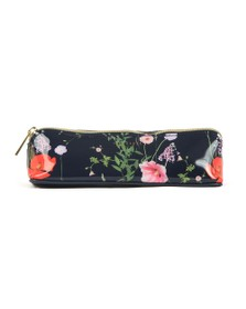 Ted Baker Womens Blue Drienna Hedgerow Pencil Case